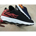 Stock Shoes No MOQ Sports Athletics Men Casual Flyknit