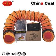 Conducto de aire acondicionado de PVC para hidroponía