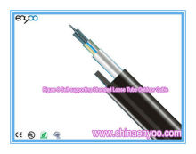 Figure 8 Self-supporting Stranded Loose Tube Outdoor Cable