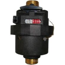 Compteur d'eau en plastique de volumétrique à Piston (PD-CFT-S)