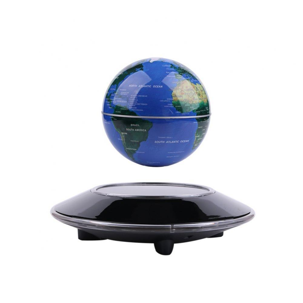 Levitating Globe for Kids