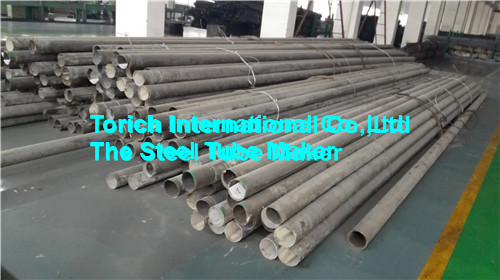 Thin Wall Seamless Steel Tubes