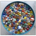 Billiga Mixed Glass Marbles Wholesale Factory
