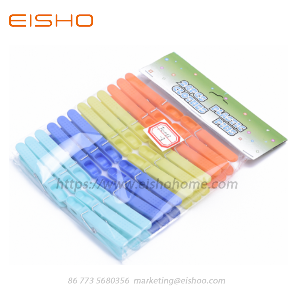 Plastic Popular Mini Clothes Pegs Clothespins 1