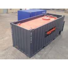UL-zertifizierter Tankcontainer