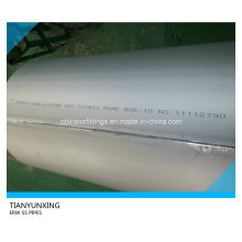 Asme B36.10 Dn800 ERW Welded Stainless Steel Pipes