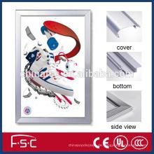 LED Streifen-Board für Display Aluminium Werbung Lichtkasten