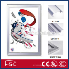 Led strip board for display aluminum advertising light box