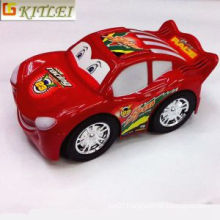 High-Quality Mini Cute Plastic Racing Car Model Vinly Kids Toys