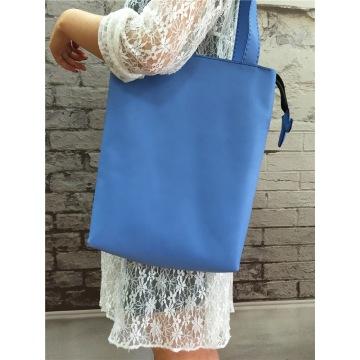 Reine handgemachte Rindsleder-Dame Single Shoulder Bag