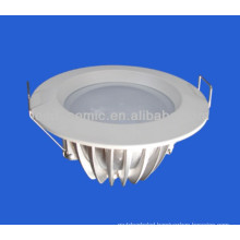 household 80mm cut out led downlight 12w