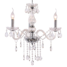 American style cheap living room big modern crystal chandelier