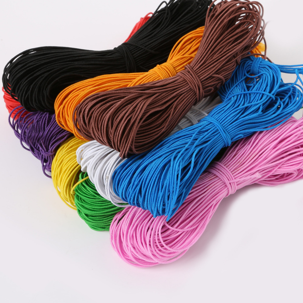 0 8 8mm Elastic Rope