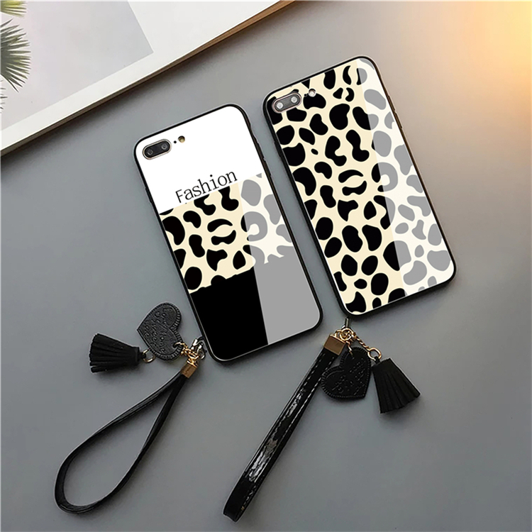 Leopard Phone Case 2 3