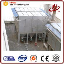 Engenheiro de serviço Alta qualidade garantida alta temperatura baghouse