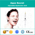 Bedah Plastik Filler Hyaluronic Acid Gel HA
