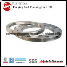 ANSI Forged Flange Welding Neck Flange Slip on Flange