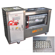 Automatic Round Dough Ball Making Machine (MG70-8)