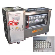 Automatic Round Dough Ball Making Machine (MG70-8)