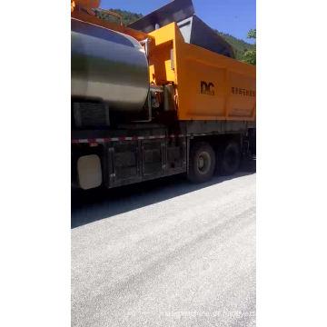 Aferidor de pastilha síncrona de pulverizador de asfalto de venda direta de fabricante