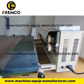 FR 900 Vertical Continuous Band Sealer