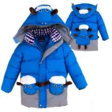 Children\'s jacket Parkas boys winter clothing