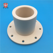high purity 99% 99.7% alumina ceramic machinery parts