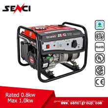 Small Price Of Gasoline Generator 1KW Price Of Gasoline Generator Chongqing Factory Petrol Generator