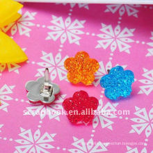 Resin flower brad craft home decoration