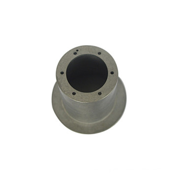 Kundengebundener Aluminiumdruckguss-Teil für Autoteil (DR336)
