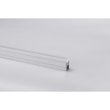 Lineare Decken- und Unterschrankleuchte aus Aluminium