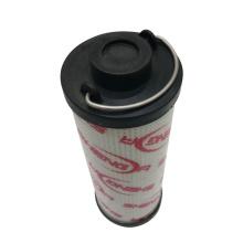 Filterelement mit hydraulischem Fiberglas-Verteiler