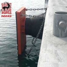 Deers 1000H scn cone fender rubber bumper for docks and marine vessels
