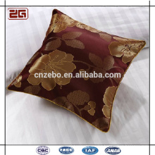 Guangzhou Supplier Microfiber Bolster Box Pillow Cushion Insert