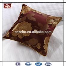 Fornecedor de Guangzhou Microfiber Bolster Box Pillow Cushion Insert