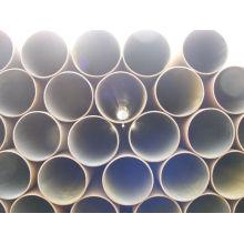 ERW tubo de acero para la estructura
