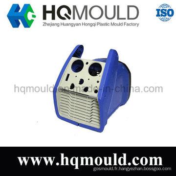 Moule d'Injection plastique Moto raccord