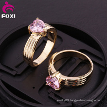 Wholesale Engagement Rings Gold Finger Ring Design