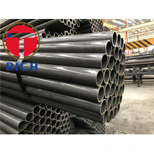 DOM Cold Drawn Steel Tube For Hydraulic Pipe