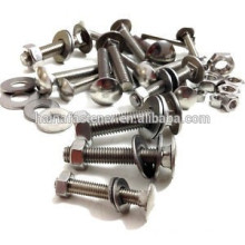 high quality steel carriage bolt, carriage bolt washer, m4 carriage bolt