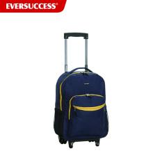 Легкий большая Сумка тележка оптом фирменные наименования Сумка тележка рюкзак (ESV247)