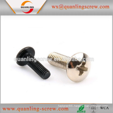 Wholesale new age products cross recessed raised cheese head machine screw
