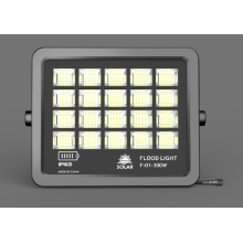 300W Solar Flood Light