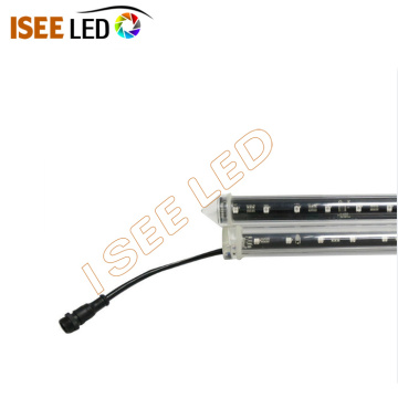 Effet 3D Décoration SPI LED Tube Light