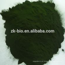 Pó de Chlorella Orgânico de Qualidade Superior