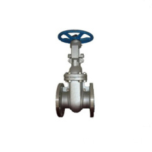 API stainless steel valve