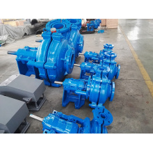 6 / 4D-AH Centrifugal Mining Slurry Pump