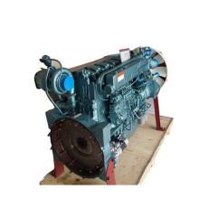 HOWO Engine WD615.47 Sinotruk repuestos
