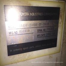 Staubli 2861 Dobby Usado Toyota Toyota 610 Air Jet Tear