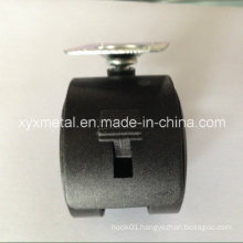 H-Quality Swivel 360dgree Plate Furniture Caster Wheel,